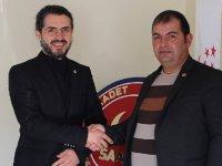 SP Eskil Belediye Başkan Adayı Serdar Doğan Mutlu oldu