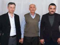 Kadir Yayar MHP Eskil Belediye Meclis Üyesi Adayı Olduy