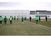 Atiker Konyaspor'da hedef 3 puan