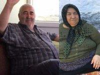 Talaşlı ailesini üzün vefatlar. İki kardeş 10 gün arayla yaşamını yitirdi