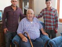 Şahin Talaşlı yaşamını yitirdi