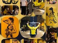 Konya Fitness Salonu