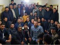 Nurettin Mutlu AK Parti Eskil Belediyesi Meclis Üyesi Adayı Oldu