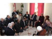 """Mustafa Kavuş: """"Bizleri başarılı kılacak halkın iradesi ve sağduyusudur"""""""