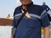Mehmet Ali Karakaya AK Parti Eskil Belediye Meclis Üyesi Adayı Oldu