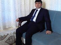 Hasan Uzar Çukuryurt Köyü Muhtar Adayı oldu