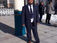 Yeniden Aday Olan Mustafa Kılıç, Seçmenlerinden Destek İstedi