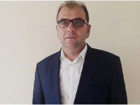 İbrahim Arık AK Parti Eskil Belediye Meclis ÜyesiAdayı oldu