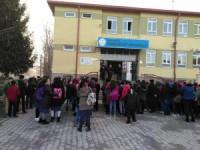 Kulu'da 8 bin 444 öğrenci ders başı yaptı
