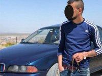 Aksaray'da BMWli Hırsız Yakalandı