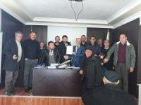 Kulu Ziraat Odasında sertifika töreni