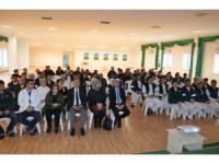 Aksaray Sağlık Müdürlüğü sigaranın zararlarını anlattı