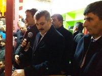 Aksaray 2'nci Organize Sanayi Bölgesi Şimdi de Yenikent'te!