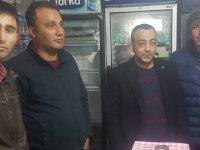 Süleyman Altan Seçim Çalışmalarını Yaylalarda Sürdürüyor