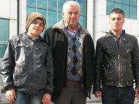 Mehmet Tarhan hayatını kaybetti