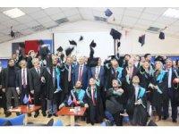 Konya SMMM Odasında mezuniyet töreni