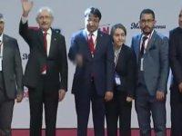 Cumhuriyet Halk Partisi Ankara'da Adaylarını Açıkladı