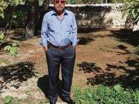 İzmir'de kalp krizi geçiren Eşmekayalı şoför yaşamını yitirdi