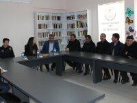 Eskil Güneşli Köyü'nde 'Halk Günü' Programı Düzenlendi