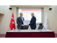 Selçuk Üniversitesi ve MEB arasında iş birliği protokolü