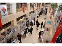 Lise Öğrencileri Araştırma Projeleri Yarışması Konya'da düzenlenecek
