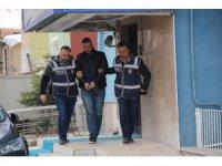 Interpol'ün aradığı 4 Rus vatandaşın katil zanlısı Konya'da yakalandı
