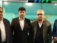 İbrahim Kırlı Bugün Bereket TV'de