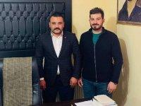 Mustafa Uz MHP Eskil İl Genel Meclis Üyesi Aday Adayı Oldu