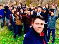 """Veli Batur, """"Gençlerimiz Siyasette Yer Almalı"""""""