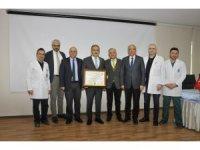 SÜ Tıp Fakültesi, Genel Cerrahi Ana Bilin Dalı'nda akredite edildi