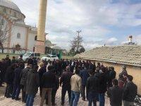Tol'da vatandaşlarla buluşan Zavlak'tan gençlik vurgusu