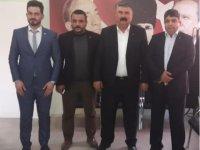 MHP Eskil İl Genel Meclis Üyesi Adayları Belli Oldu