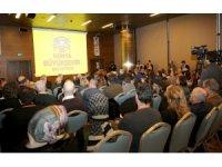 Tarihi Kentler Birliği Konya Çalıştayı yapıldı