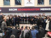 Bakan Kurum Konya'da
