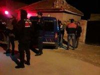 Ortaköy'de 17 yaşındaki genç vurularak öldürüldü