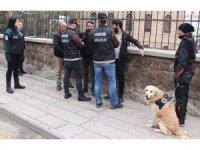 Aksaray'da Narkotimler Okul Çevresinde Kuş Uçurtmuyor