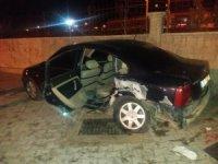 Konya'da iki ayrı kaza: 7 yaralı