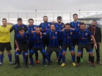 Eskilgücüspor Sezonun Son Maçına Çıkıyor