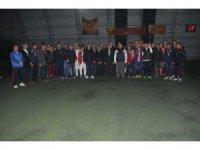 Akşehir'de Şipitin Çıksın Futbol Turnuvası