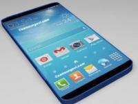 Samsung Galaxy S6 yola çıktı geliyor