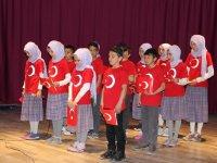 Eskil'de İstiklal Marşı'nın Kabulü ve Mehmet Akif ERSOY'u Anma Günü Programı Düzenlendi