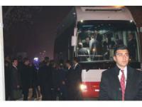 Cumhurbaşkanı ve Başbakan'dan Mevlana Müzesi'ne ziyaret!