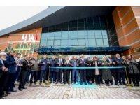 Aşkan Muhammet Yürükuslu Spor Kompleksi törenle açıldı