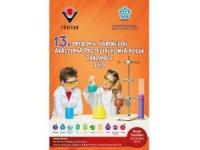 Ortaokul Öğrencileri Araştırma Projeleri Konya'da yarışacak