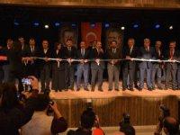 """Bakan Varank """"Aksaray'ın köklü  bir kültürü var"""""""