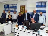 İletişim Başkanlığı Konya İl Müdürlüğü Taşındı