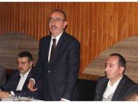 Meram'da, Cumhur İttifakından istişare toplantısı