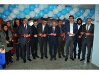 Akşehir'de Koridor Kitaplığının ilki açıldı