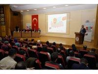 Konya'da İstihdam Teşvikleri Bilgilendirme Toplantılarının ikincisi yapıldı