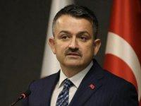 Pakdemirli''Amasya taşovada yaptığım konuşma çarpıtıldı''